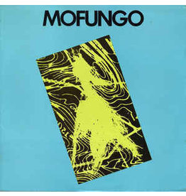 (Used LP) Mofungo - Out Of Line