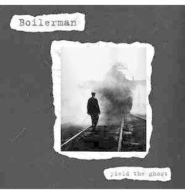 """(Used LP)  Boilerman - Yield The Ghost (7"""")"""