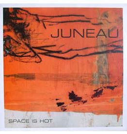 (Used LP) Juneau - Space Is Hot