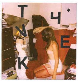 (Used LP) Tyvek - Nothing Fits