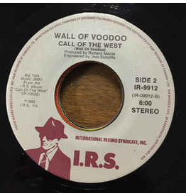 (Used LP) Wall Of Voodoo - Mexican Radio (45s)