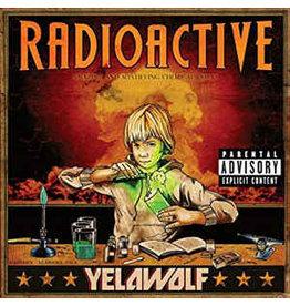 (Used LP) Yelawolf – Radioactive (2LP)
