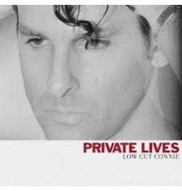 (LP) Low Cut Connie - Private Lives (2LP)