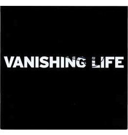 (Used LP) Vanishing Life – People Running/Vanishing Life 568