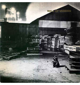 (Used LP) Wall Of Voodoo – Self Titled (EP) 568