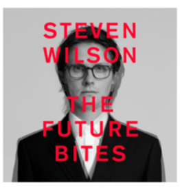 (LP) Steven Wilson - The Future Bites (indie exclusive)