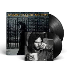 (LP) Neil Young - After The Gold Rush (50th Anniversary)