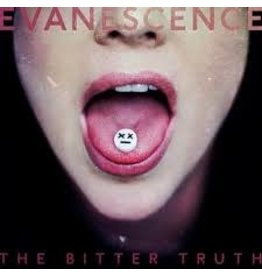(LP) Evanescence - The Bitter Truth (Indie Coloured)
