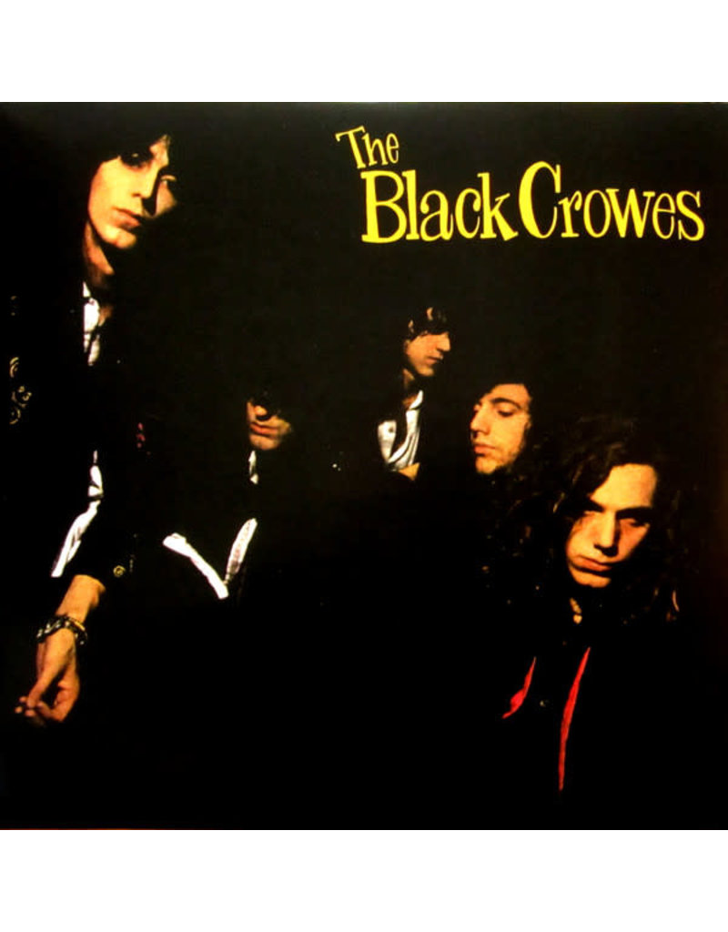 (CD) Black Crowes - Shake Your Money Maker (30th anniversary)