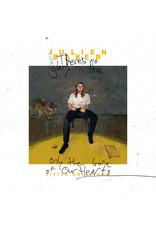 (LP) Julien Baker - Little Oblivions (golden yellow ltd.)