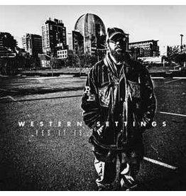 (Used LP) Western Settings – Yes It Is 568