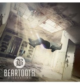 (LP) Beartooth - Disgusting