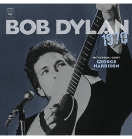 (CD) Bob Dylan - 1970 (with George Harrison)