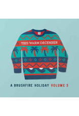 (CD) Various - This Warm December Vol 3