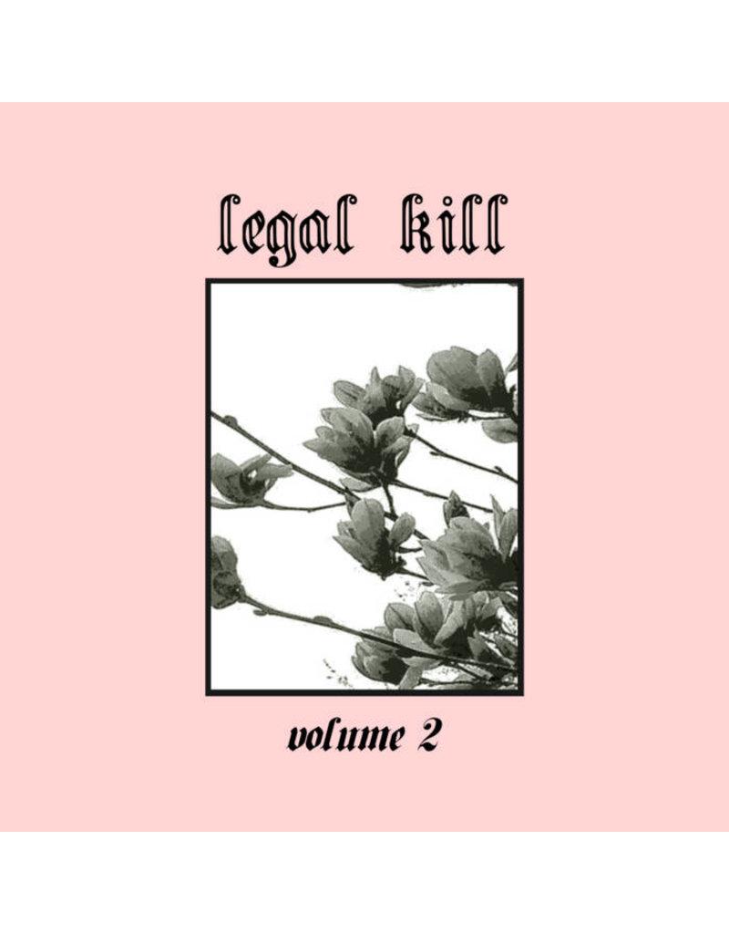 (CD) Legal Kill - Vol 2