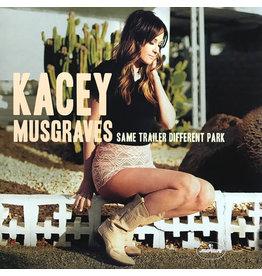 Mercury Records (LP) Musgraves, Kacey - Same Trailer, Different Park