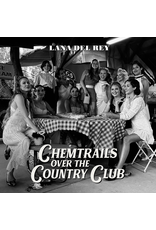 (CD) Lana Del Rey - Chemtrails Over the Country