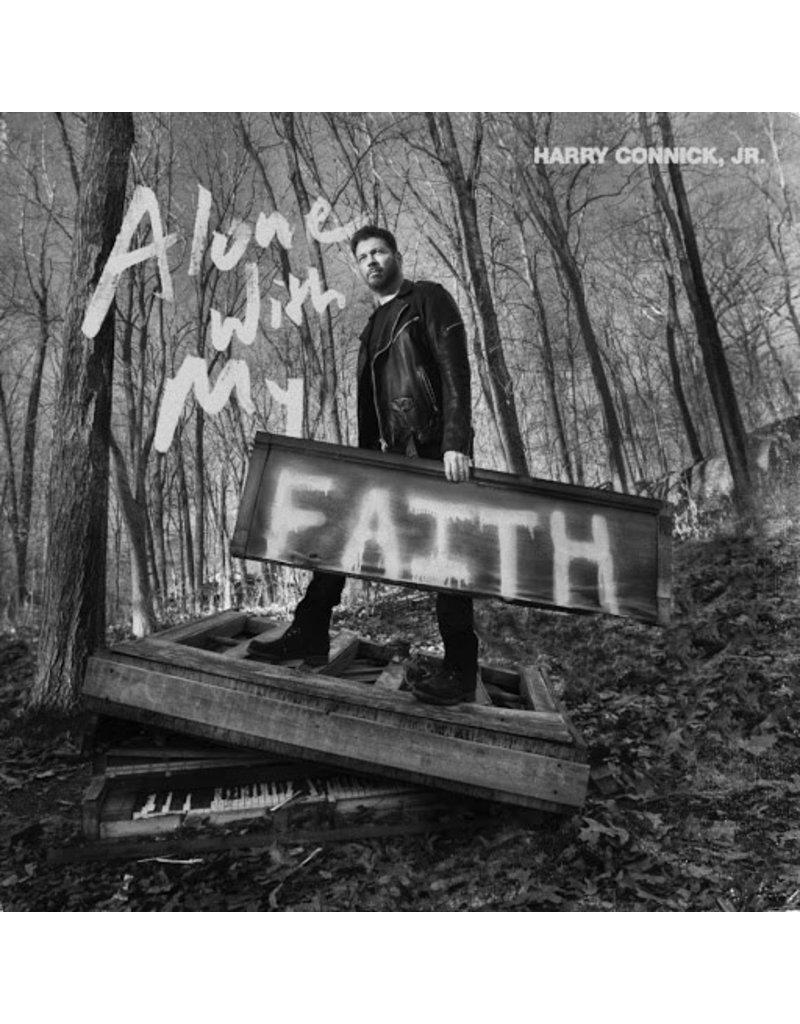 (CD) Harry Connick Jr - Alone With My Faith