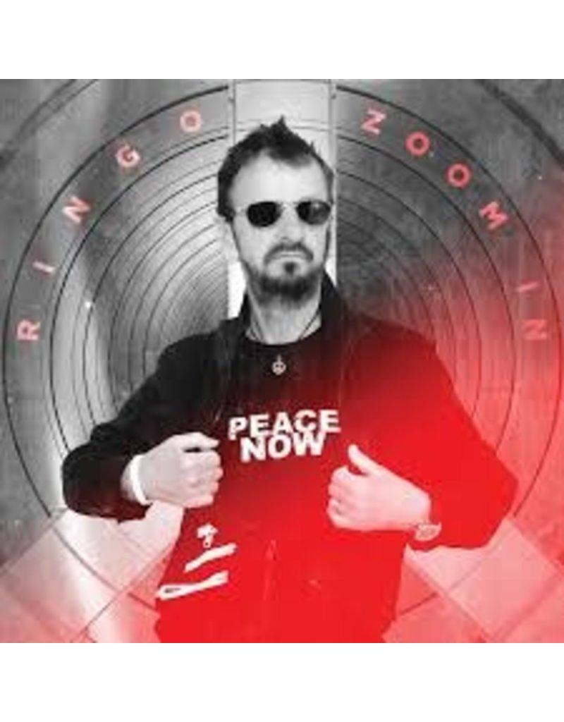 (CD) Ringo Starr - Zoom In (EP)