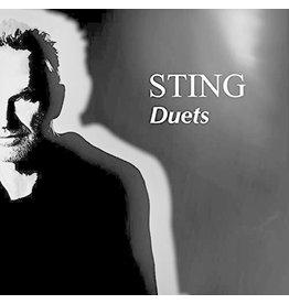 (LP) Sting - Duets (2LP)