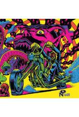 (CD) Various - Warfaring Strangers: Acid Nightmares