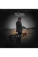 (CD) Phil Cooper -  Welcome In The Wild (EP)