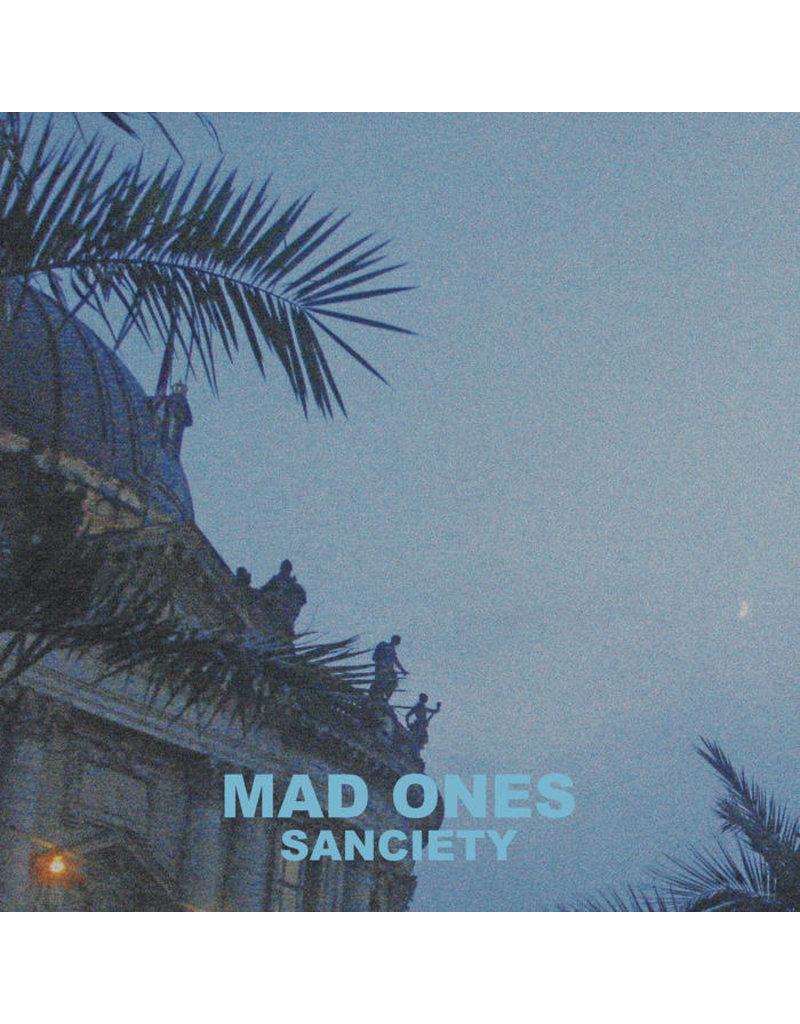 Mad Ones/Sanciety