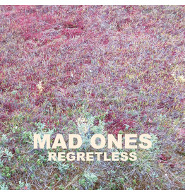 Mad Ones/Regretless
