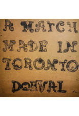 (CD) Dorval - a Match Made In Toronto