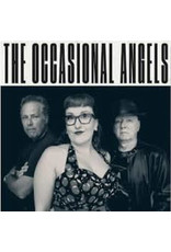 (CD) The Occasional Angels - Self Titled