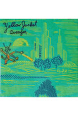 (CD) Yellow Jacket - Avenger