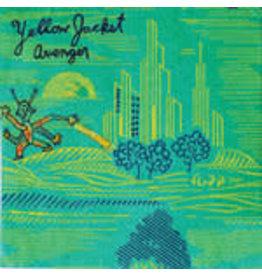 (CD) Yellow Jacket - Avenger