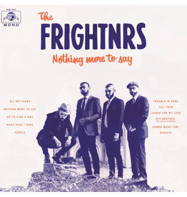(LP) The Frightnrs - Nothing More To Say