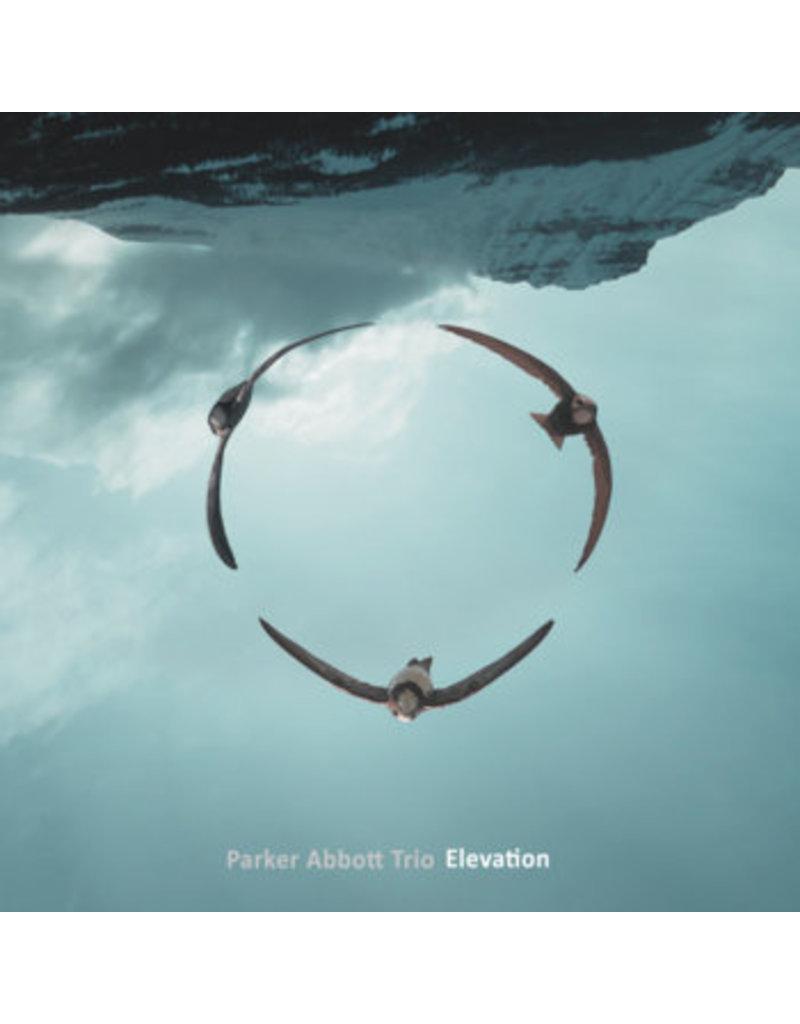(CD) Parker Abbott Trio - Elevation