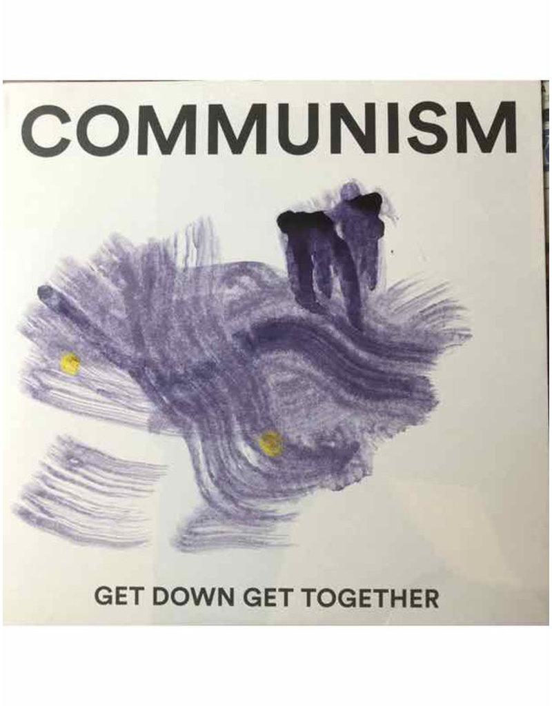 (CD) Communism - Get Down Get Together