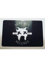 Dead Dog Gift Card $5
