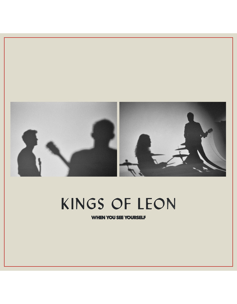 (CD) Kings of Leon - When You See Yourself