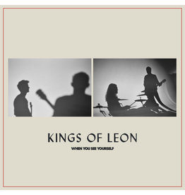 (LP) Kings of Leon - When You See Yourself (Black Vinyl)