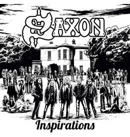 (LP) Saxon - Inspirations