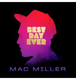 Rostrum (LP) Mac Miller – Best Day Ever (2LP)