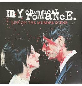 Reprise (LP) My Chemical Romance – Life On The Murder Scene (Regular)