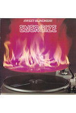 (Used LP) Sweet Blindness- Energize 568