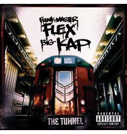 (Used LP) Funkmaster Flex & Big Kap – The Tunnel (2LP)