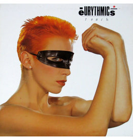 (Used LP) Eurythmics – Touch