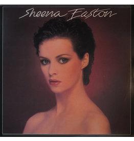 (Used LP) Sheena Easton - Self Titled