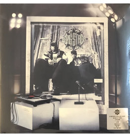 (Used LP) Gang Starr – One Of The Best Yet