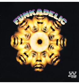 (Used LP) Funkadelic - Self Titled (SEALED COPY)