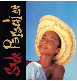 "(Used LP) Sade- Paradise (12"" Single) (568)"