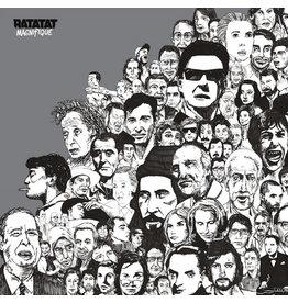 (Used LP) Ratatat – Magnifique