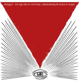 (Used LP) Foxygen – We Are The 21st Century Ambassadors Of Peace & Magic